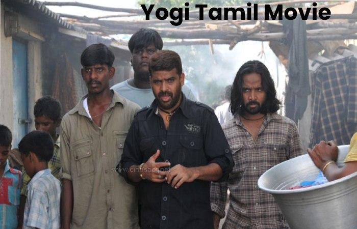 yogi tamil