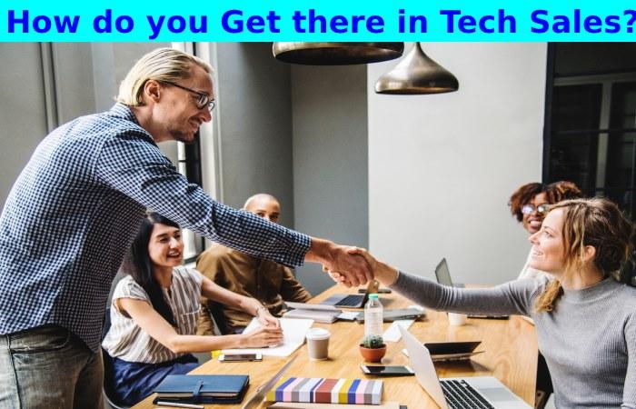 tech sales