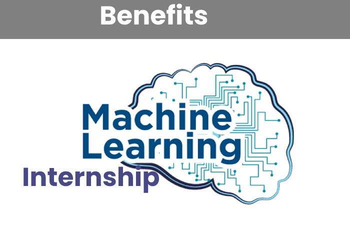 machine learning internship