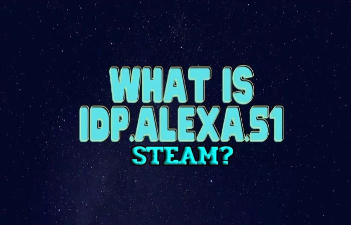 idp.alexa.51 steam