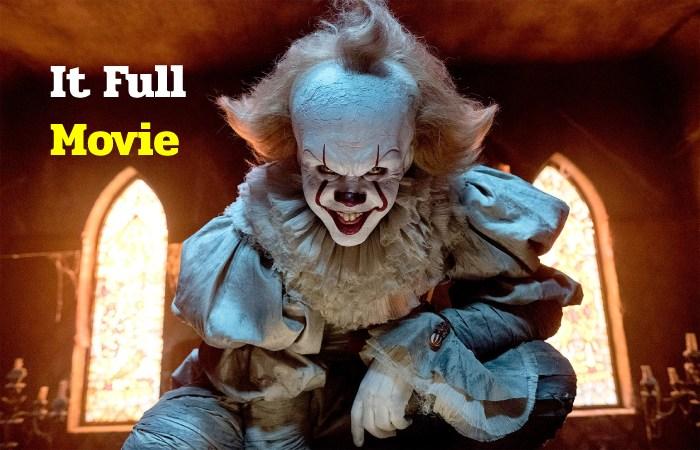 it full movie