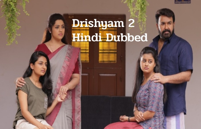 drishyam 2 hindi dubbed