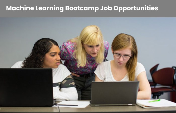 machine learning bootcamp