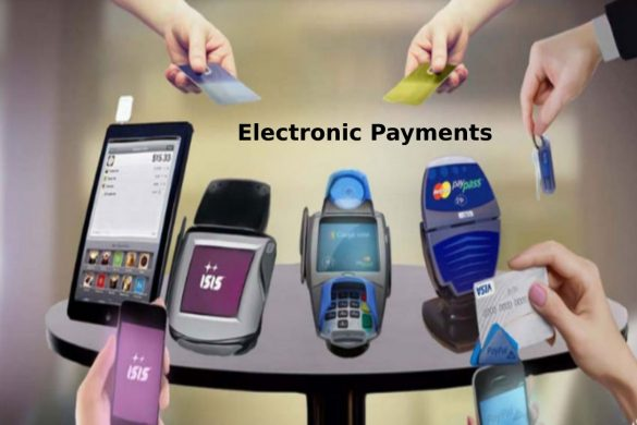 Electronic Payments